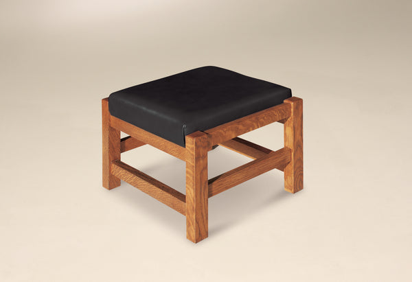 Durango Footstool also available