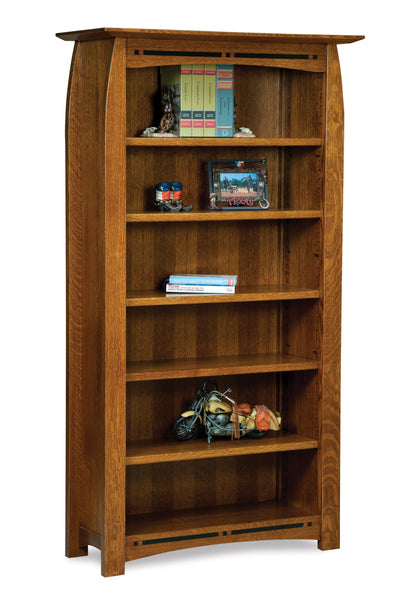 Boulder Creek Bookcase