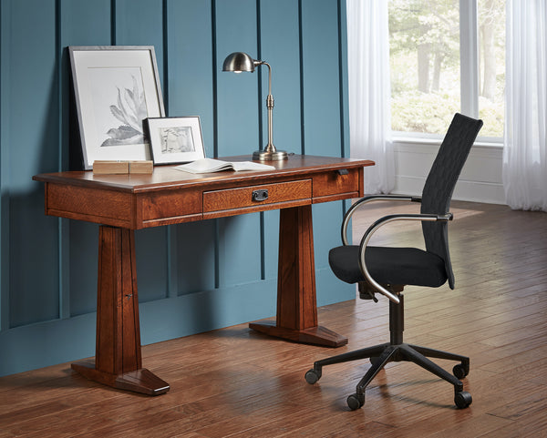 Grant Sit Stand Writers Desk