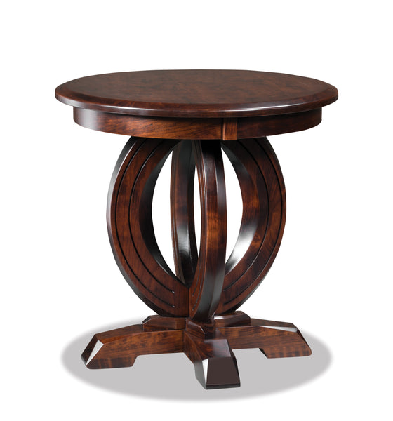 Saratoga Occasional Table