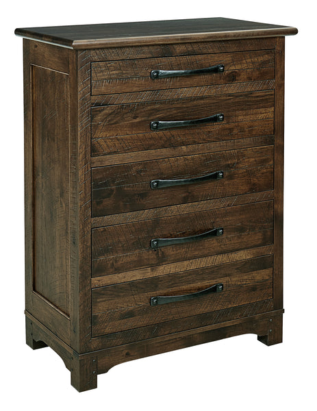 Farmhouse Chest
