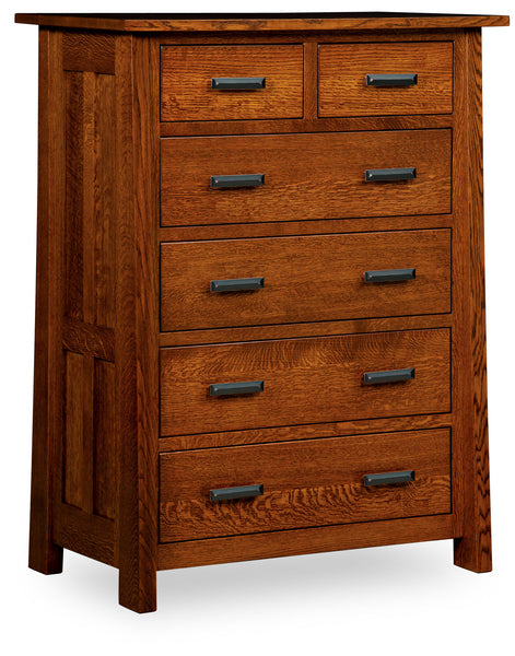 Freemont Mission Chest of Drawers