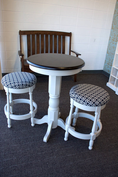 Display Model Bistro Pub Set