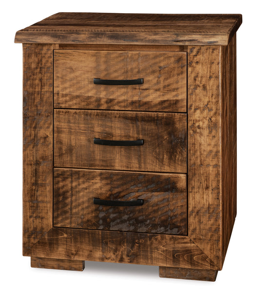 Live Wood Nightstand