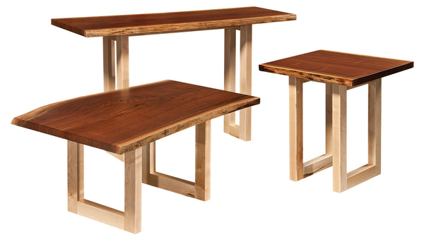 Kalispel Occasional Tables
