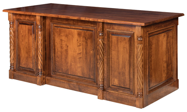 Kincaid Executive Desk