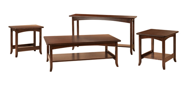 Lakeshore Occasional Tables