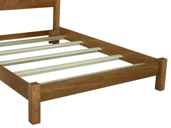 Universal Low Footboard