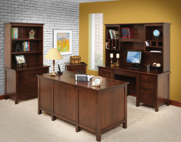Manhattan Executive Desk
