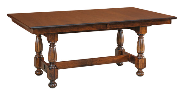 Richland Trestle Table
