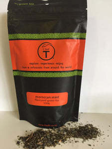 T.Leaf Tea - Moroccan Mint
