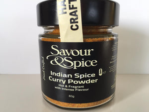 Indian Spice Curry Powder