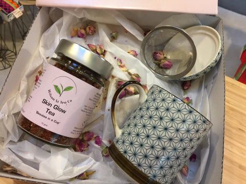 Tea Lovers Gift Box