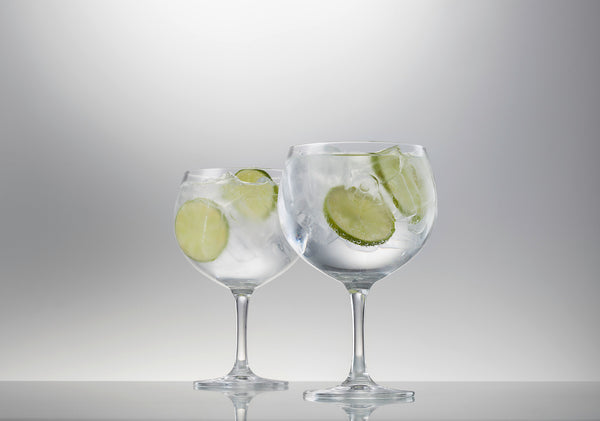 Gin Glasses