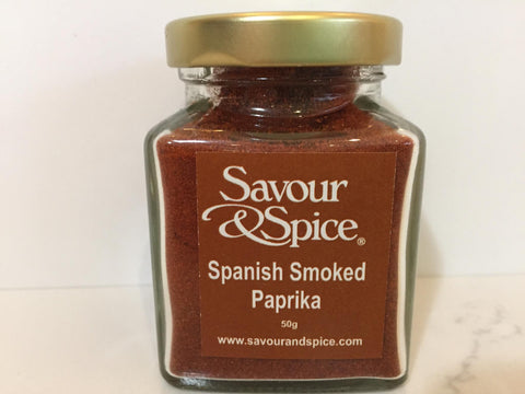 Paprika Smoked (Single Origin)