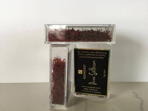 Saffron Threads (Single Origin)