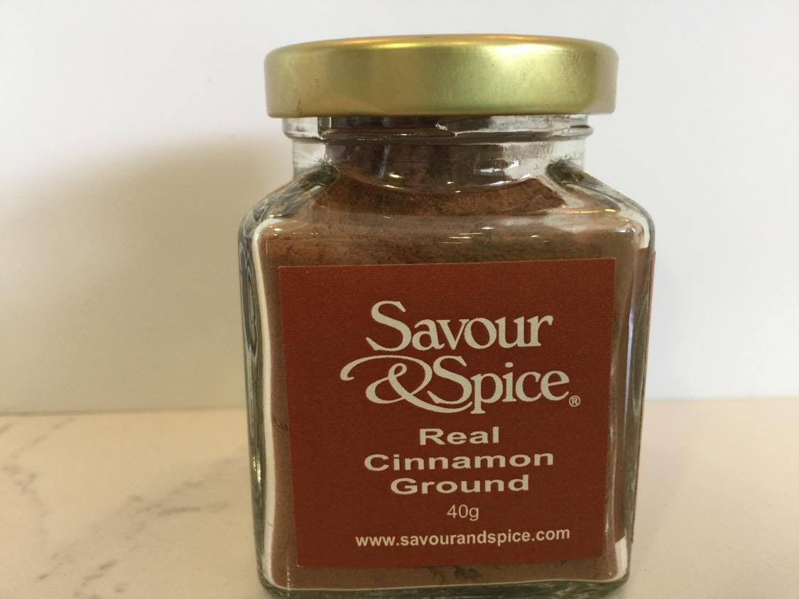 Finest Grade Cinnamon (Single Origin)