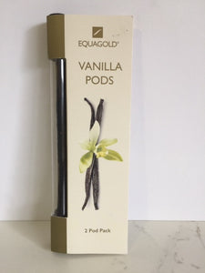 Vanilla Pods (Single Origin)