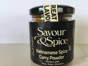 Vietnamese Spice Curry Powder