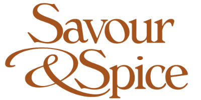 Savour and Spice logo