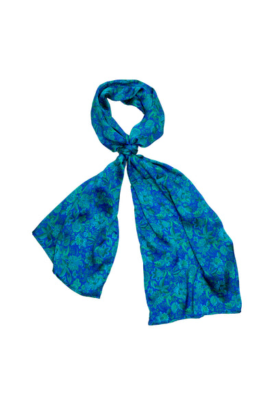 Forest Flowers Scarf