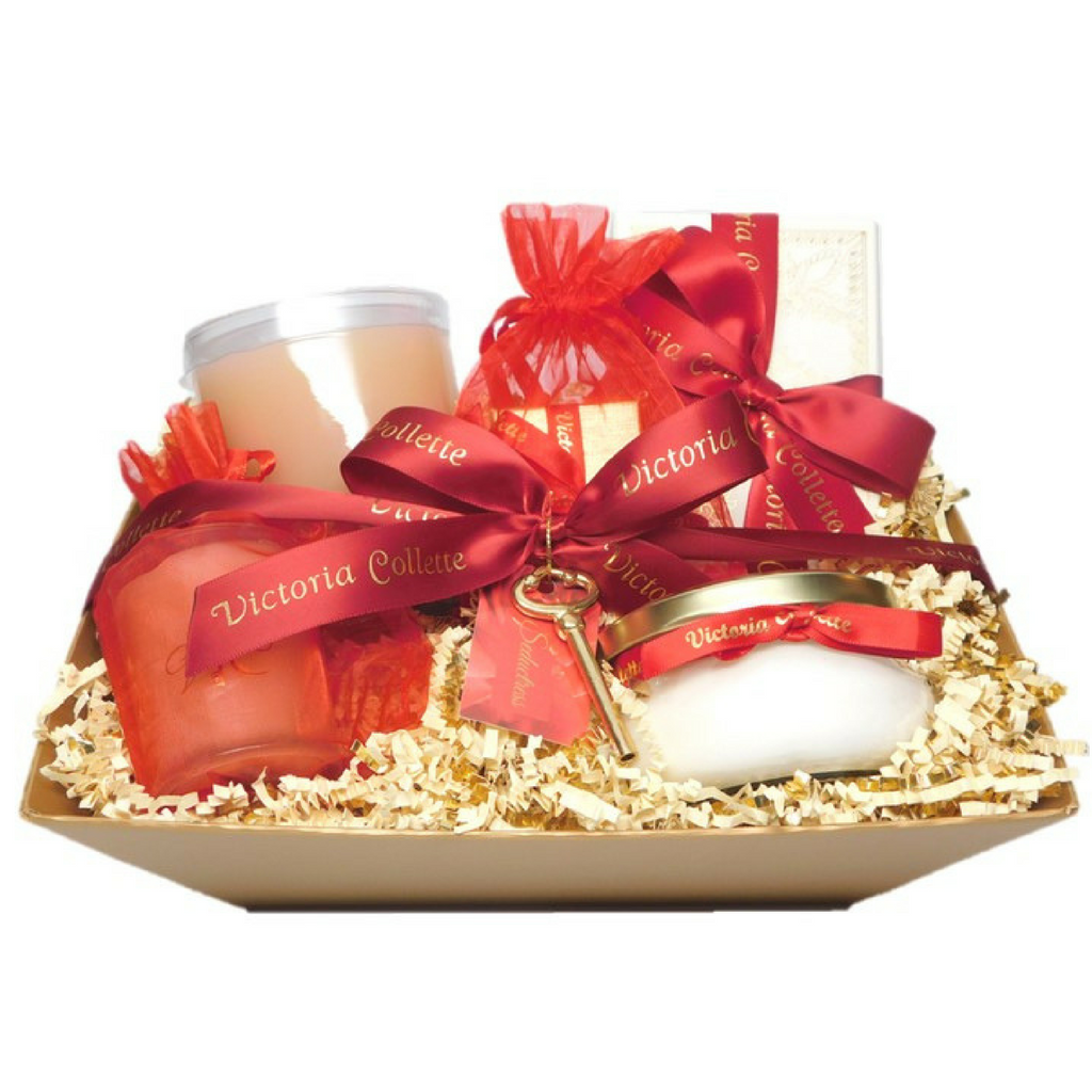 Seductress Gift Set