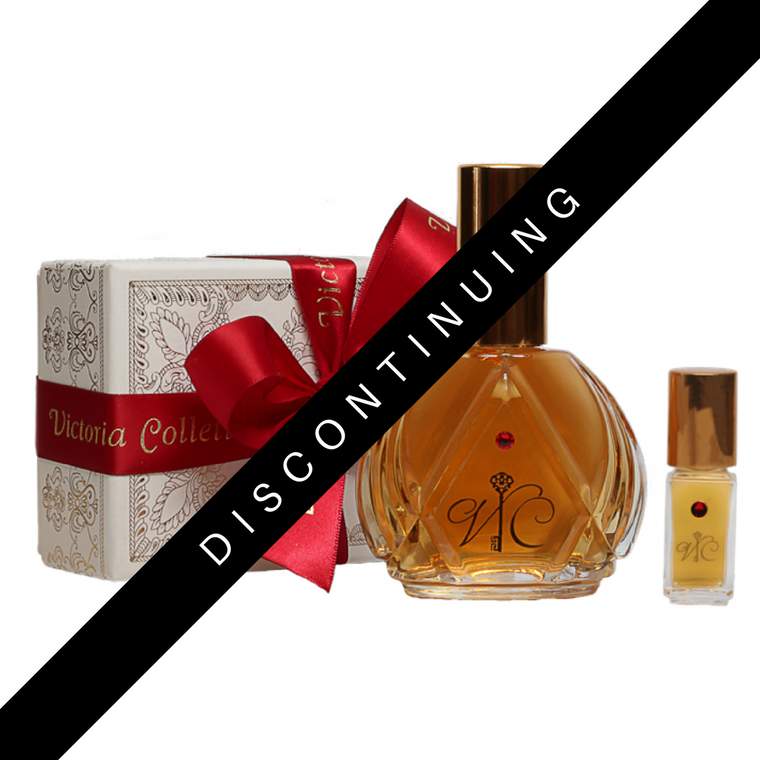 Seductress Eau de Parfum