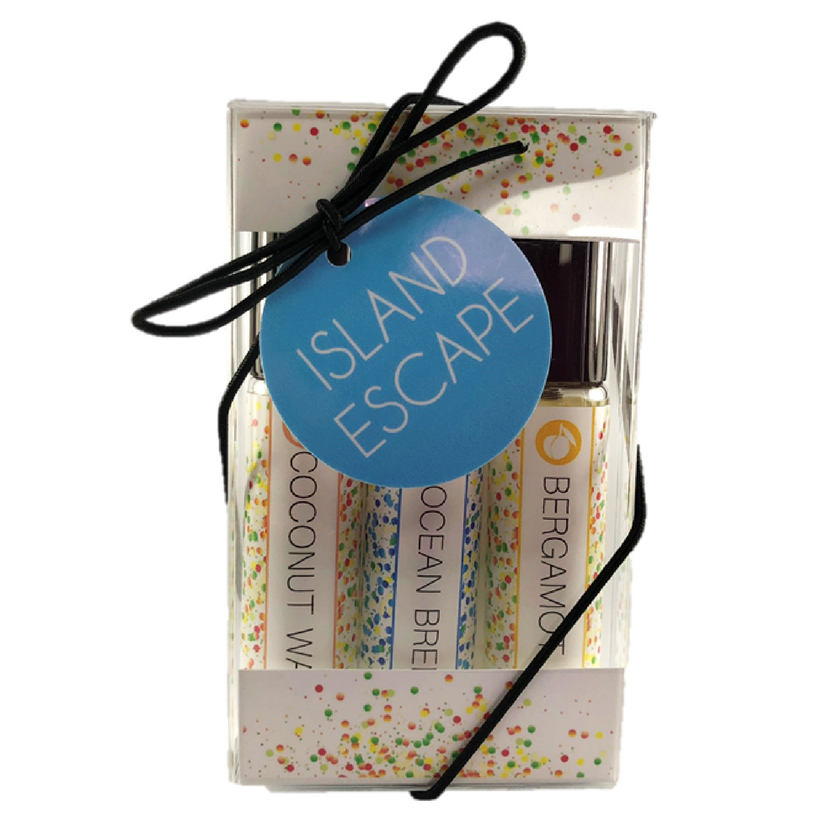 Island Escape Gift Set