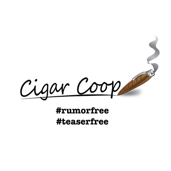 Coop's Rumor and Teaser Free Blend