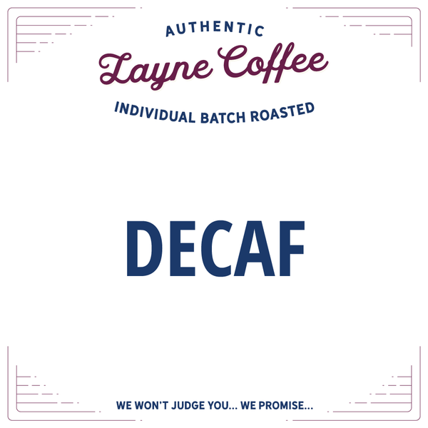 Colombia Decaf MC