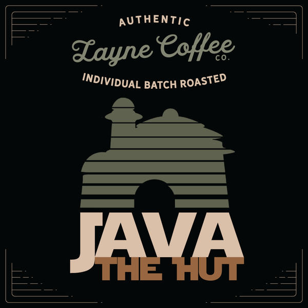 Java the Hut