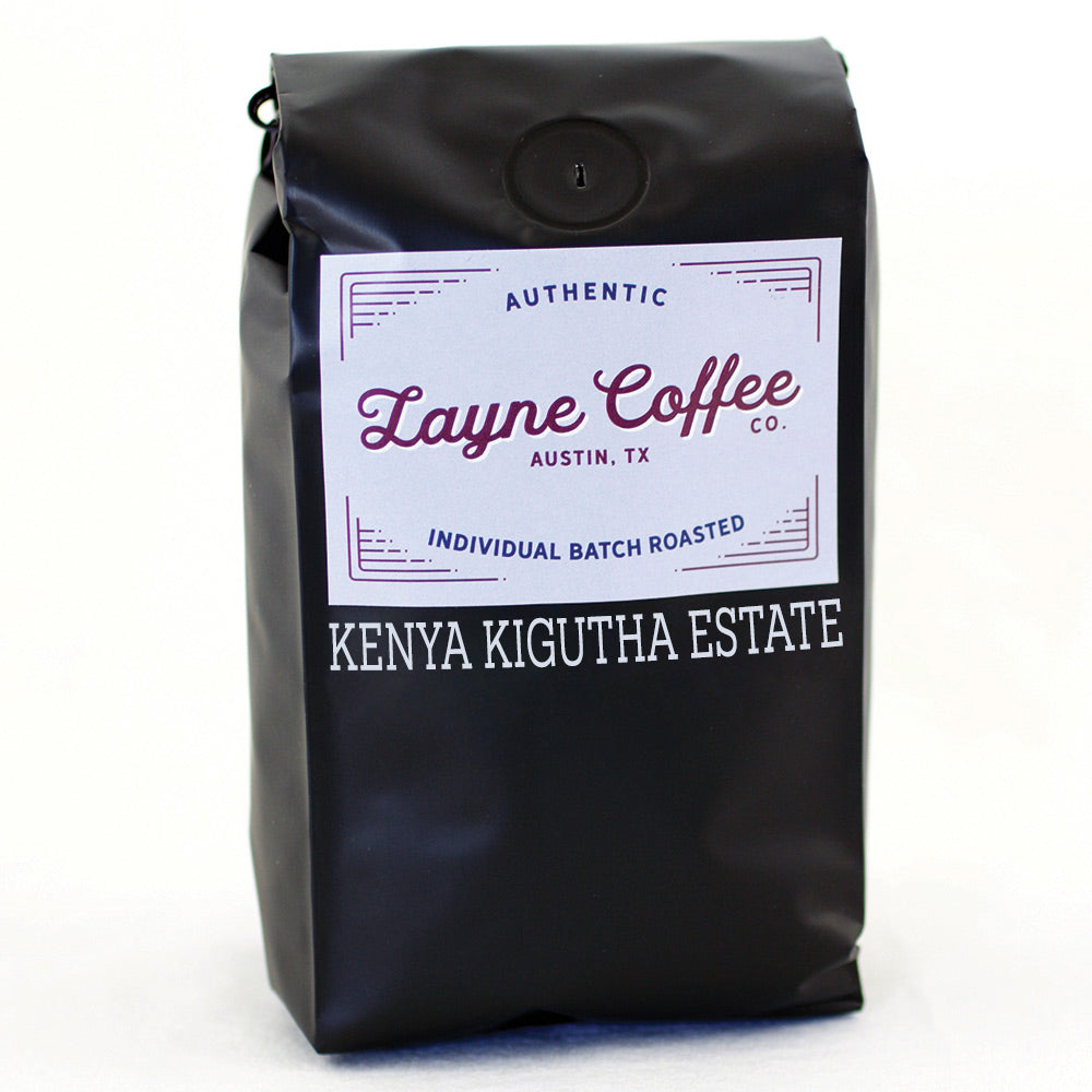 Kenya Kigutha Estate