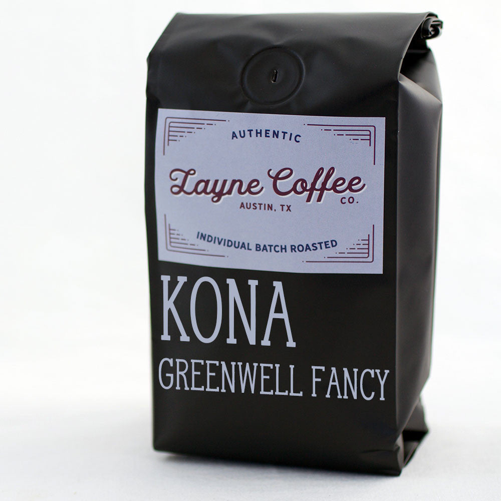 Kona Greenwell Fancy