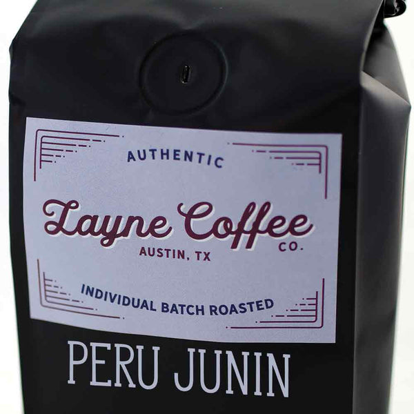 Peru Single Origin Coffee