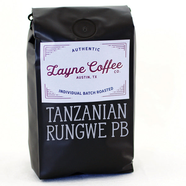 Tanzania Single Origin Coffee