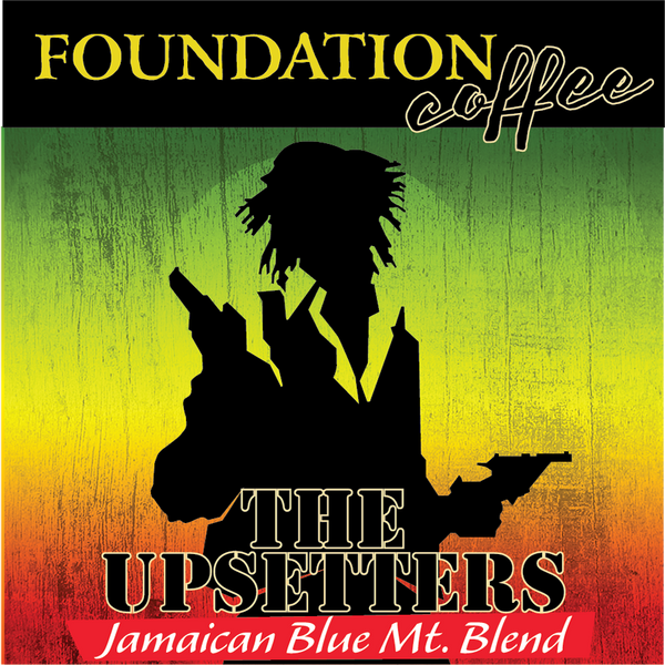 Foundation Upsetters Coffee