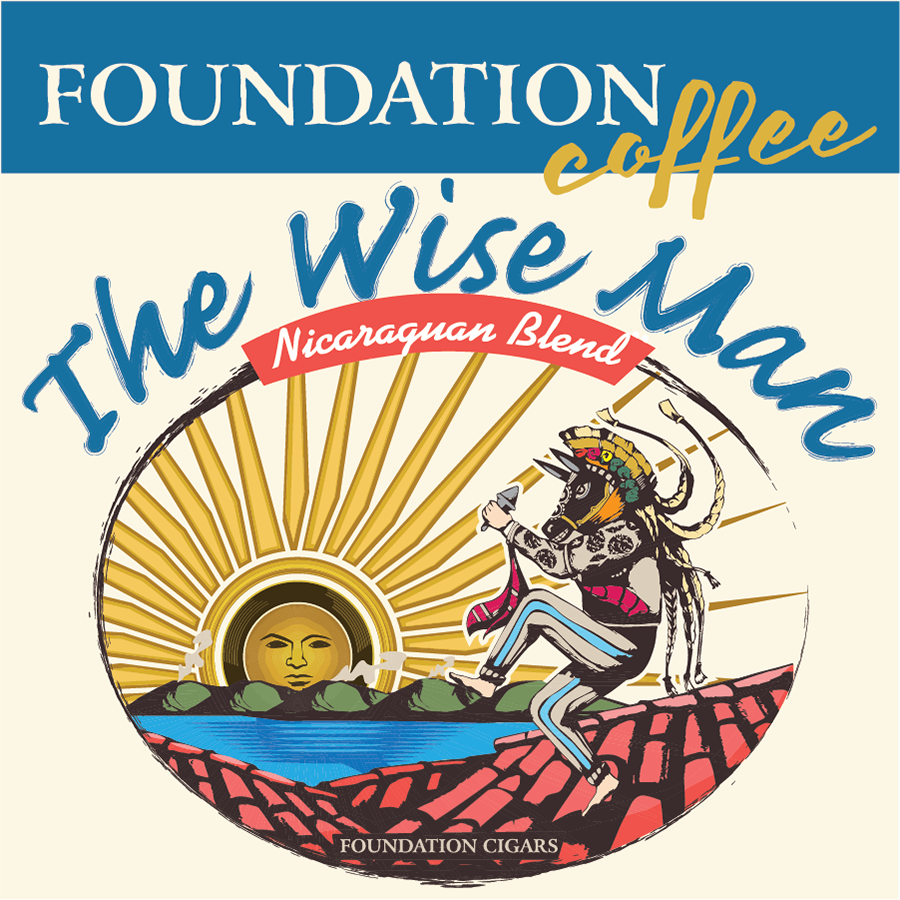 Foundation Wiseman Coffee