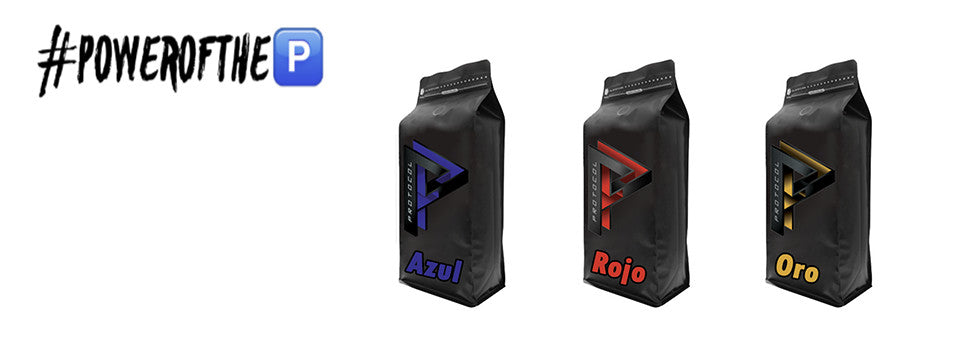 Get some Protocol Coffee!