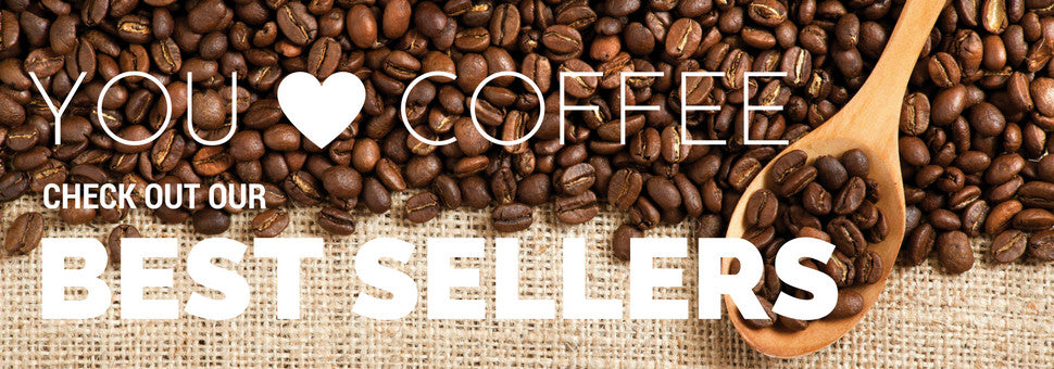 Best Selling Coffee