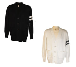 Retro Cardigan Sweater