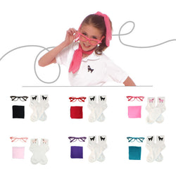 Child 3 pc - 50's Accessory Set