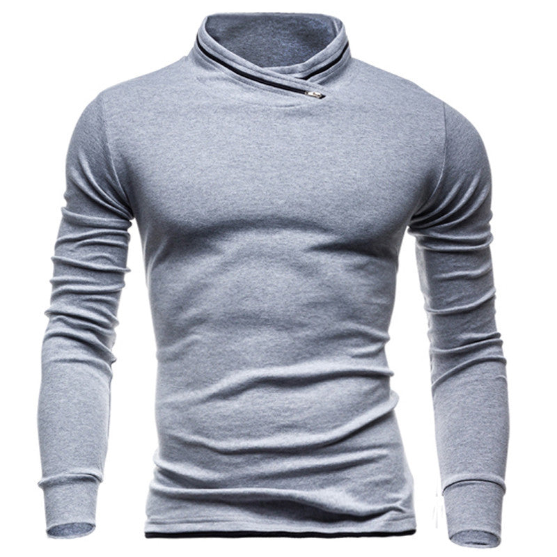 2016 mens slim pullover hoodie winter warm hooded sweatshirt coat homm antroka shopping online. Black Bedroom Furniture Sets. Home Design Ideas