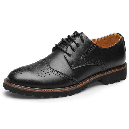 akexiya oxford shoes for vintage leather dress