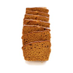 Pumpkin Bread - Unsliced