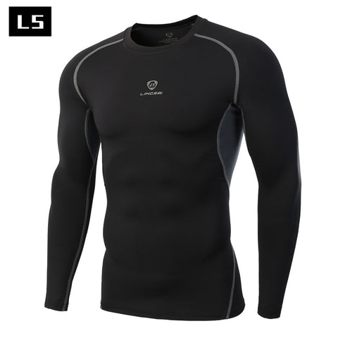 Compression Sweatshirt