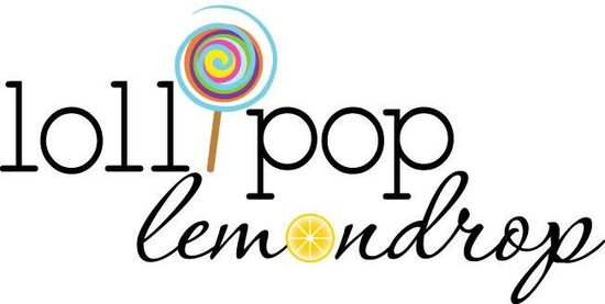 Lollipop Lemondrop
