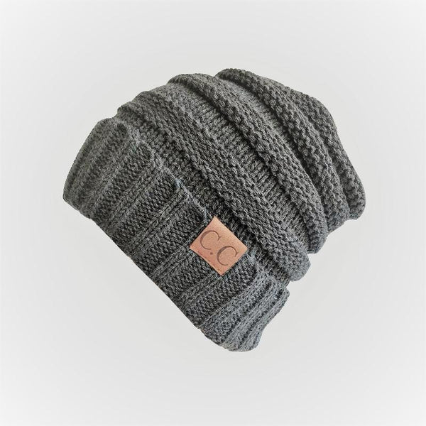 Baby/Toddler C.C. Inspired Beanies *CLEARANCE*
