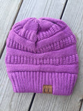C.C Inspired Traditional Beanies *CLEARANCE*