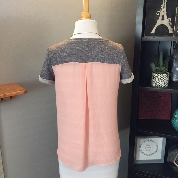 Pre-Loved Women's Fashion Top, size XS