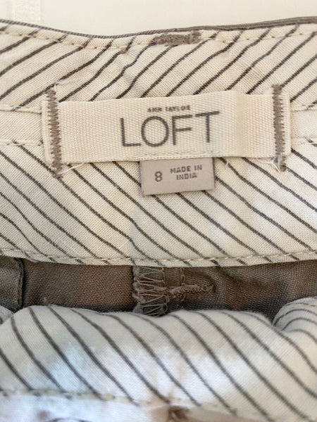 Pre-Loved Women's Ann Taylor LOFT Shorts, Size 8